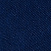 Navy Blue Carded Cotton Solid Navy