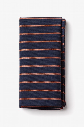 Arcola Pocket Square