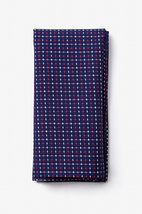 Ashland Pocket Square