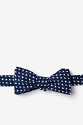 Bandon Skinny Bow Tie Photo (0)