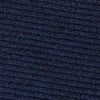 Navy Blue Cotton Beau Tie