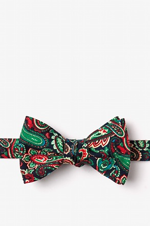Carrollton Self-Tie Bow Tie