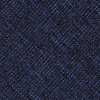 Navy Blue Cotton Galveston Skinny Tie