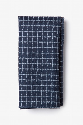 Glendale Pocket Square