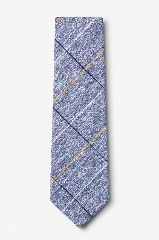 Globe Extra Long Tie Photo (1)