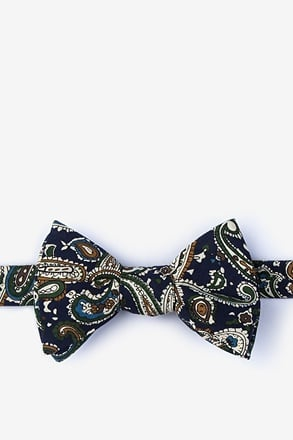 _Grainger Self-Tie Bow Tie_