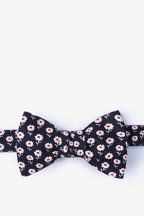 Hackney Butterfly Bow Tie
