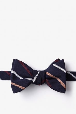 Houston Self-Tie Bow Tie