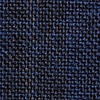 Navy Blue Cotton Katy Pocket Square