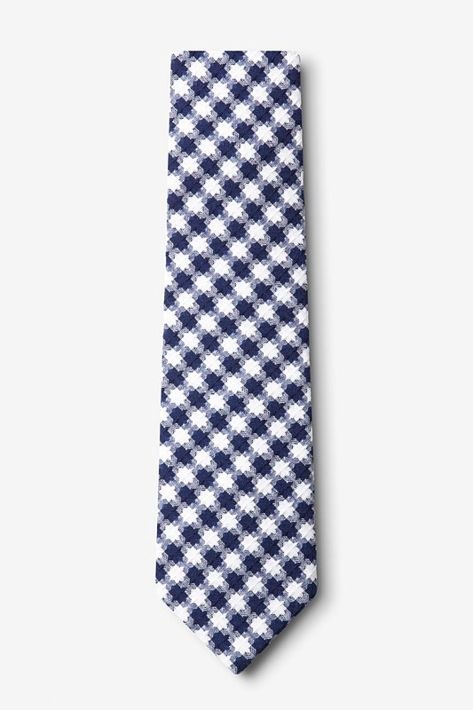 Kingman Extra Long Tie