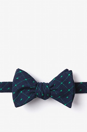 Pala Butterfly Bow Tie