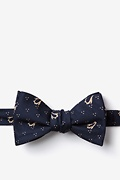 San Diego Self-Tie Bow Tie Photo (0)