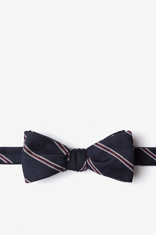Seagoville Skinny Bow Tie Photo (0)