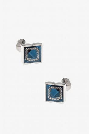 Fit For A Prince Cufflinks