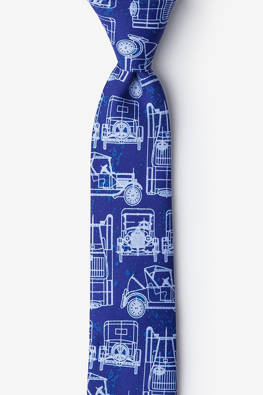 Ford Model T Skinny Tie