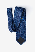 Math Equations Extra Long Tie