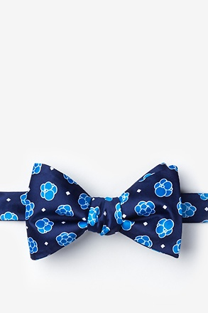 Stem Cells Butterfly Bow Tie