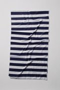 Mens Caravan Stripe Scarf Photo (1)