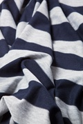 Mens Caravan Stripe Scarf Photo (2)