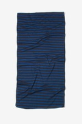 Mens Traveling Stripe Scarf Photo (1)