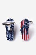 American Casual Cufflinks