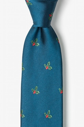 """Holly-er Than Thou"" Tie"