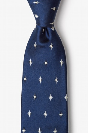 """Written In The Stars"" Tie"