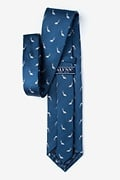 A Porpoise-ful Life Tie