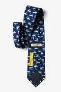 American Fighter Jets Tie