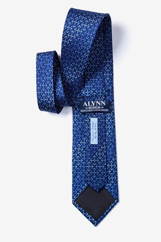 Anchors Aweigh Tie Photo (2)