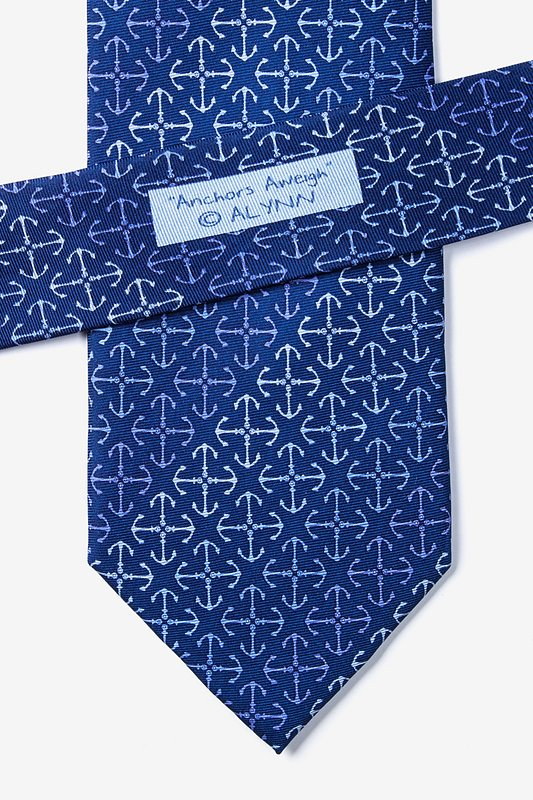 Anchors Aweigh Tie Photo (3)