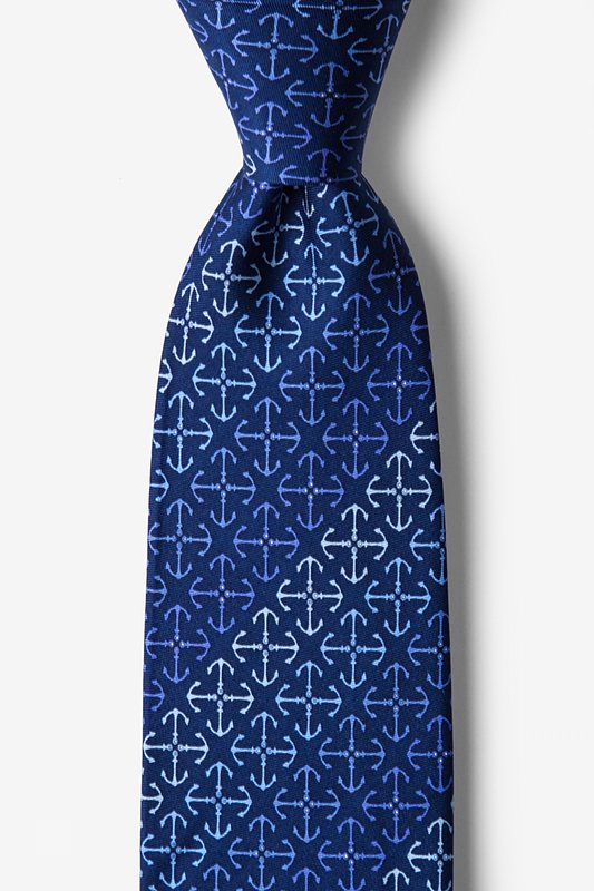 Anchors Aweigh Tie Photo (0)