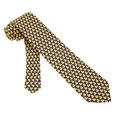 Bath Companion Skinny Tie by Alynn Novelty