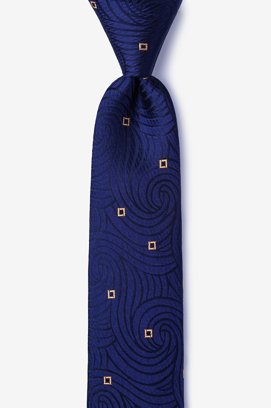 Boulder Skinny Tie Photo (0)