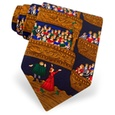 Bravo! Tie by Alynn Novelty