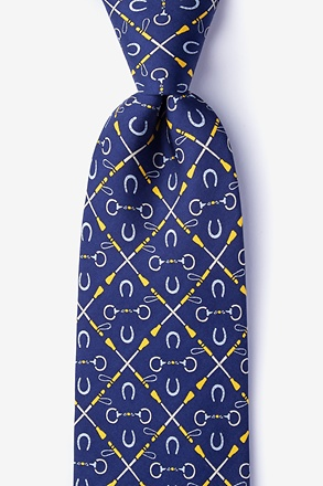 Cream of the Crop Tie