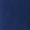 Navy Blue Silk Dominica Extra Long Tie
