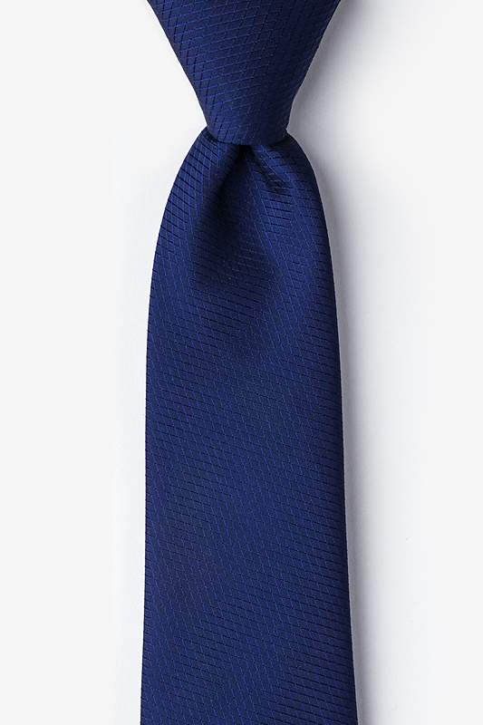 Dominica Extra Long Tie