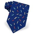 Flight Of The Dragon Tie by Alynn Novelty