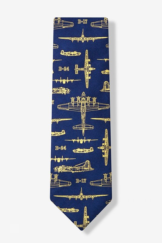 Flying Fortress Tie Photo (1)