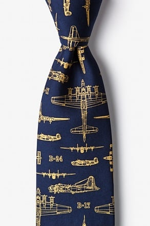 _Flying Fortress Tie_