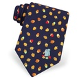 Gone Nuts Tie by Alynn Novelty