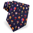 Hot Air Balloons Tie by Alynn Novelty