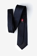 Iceland Navy Blue Tie Photo (1)