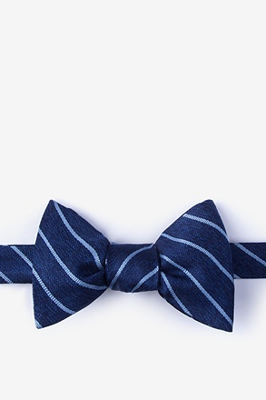 Lagan Butterfly Bow Tie