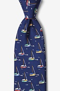 Mooring Madness Tie Photo (0)