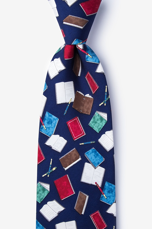 Mr. Write Tie