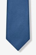 Navy Blue Tie Photo (3)