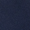 Navy Blue Silk Navy Blue Tie For Boys