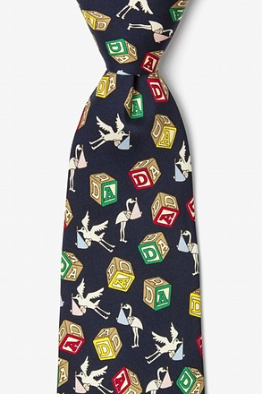 New Father Tie